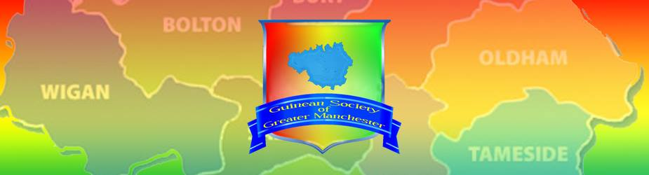 Guinean Society of Greater Manchester